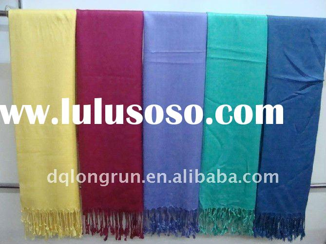 Best-selling fashion cashmere scarf shawl 2011