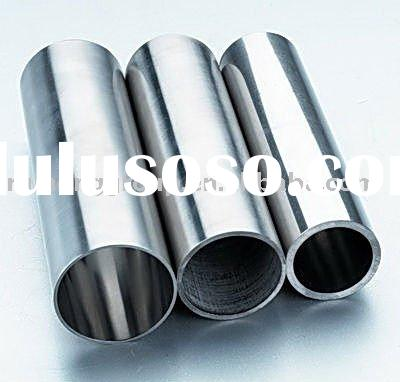 Best selling schedule 40 stainless steel pipe