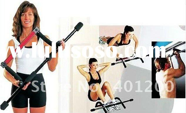 Big size Arm Power Exerciser,Arm strengthener,door bar,pull up bar,home gym accessory
