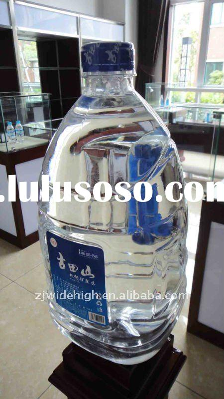 Bottled drinking water / 4 gallon