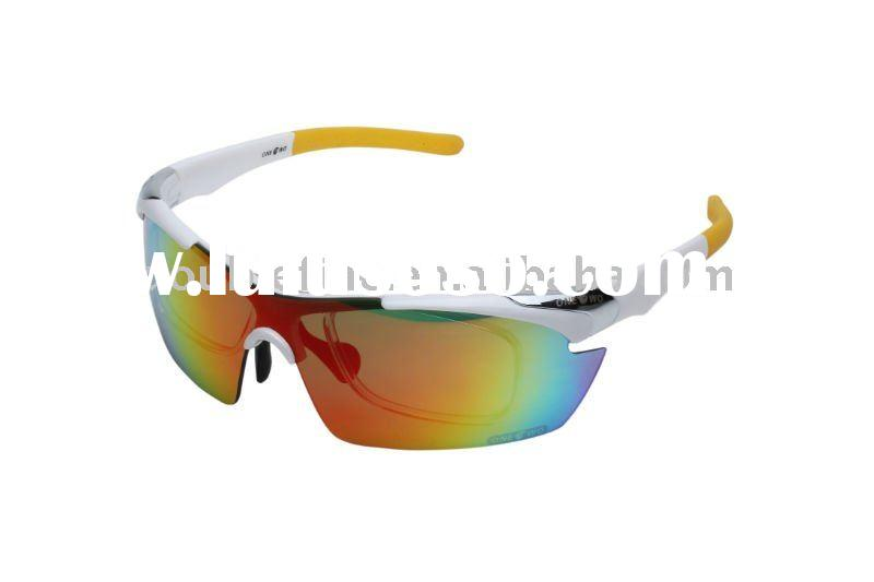 Brand name sports sunglasses