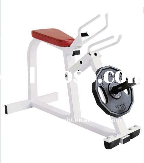 C3-36 Plate Loaded Fitness Equipment Gripper