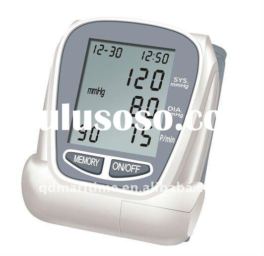 CE child automatic blood pressure monitor
