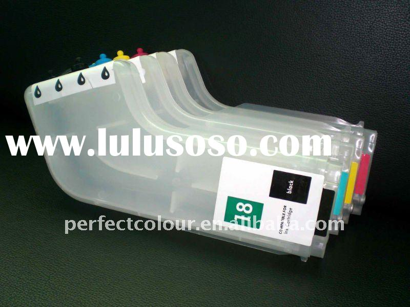 CISS (Continuous Ink Supply System) for HP OfficeJet Pro 8500/ 8000