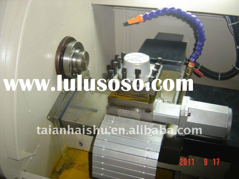 CK6130A lathe cnc machine turning horizontal lathe