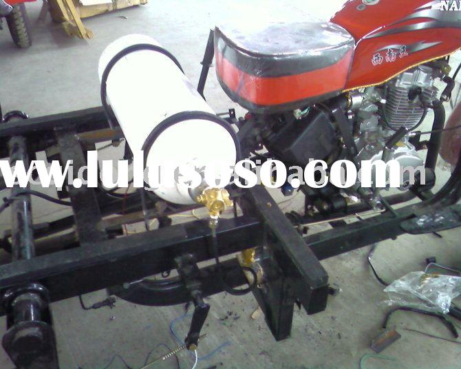 CNG conversion kit for motorcycle(CNG conversion kit and LPG conversion kit and parts)
