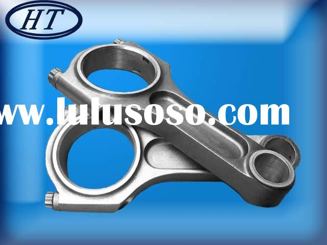 CRS-5356 for Honda B16 engine,manufacture supply,forged 4340,finish machining,i-beam connecting rod