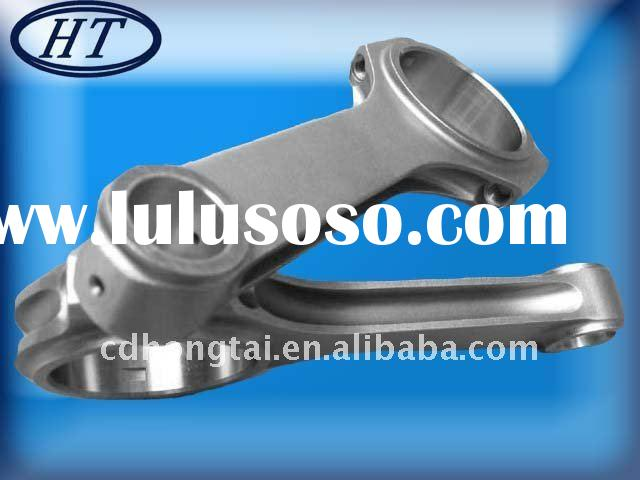 CRS-6125 Chevrolet(GM) H-beam connecting rod matching wiseco