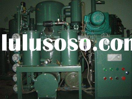 Cable Oil Purifier, Dielectric Oil Treatment Plant,Transformer Oil Filtration Unit