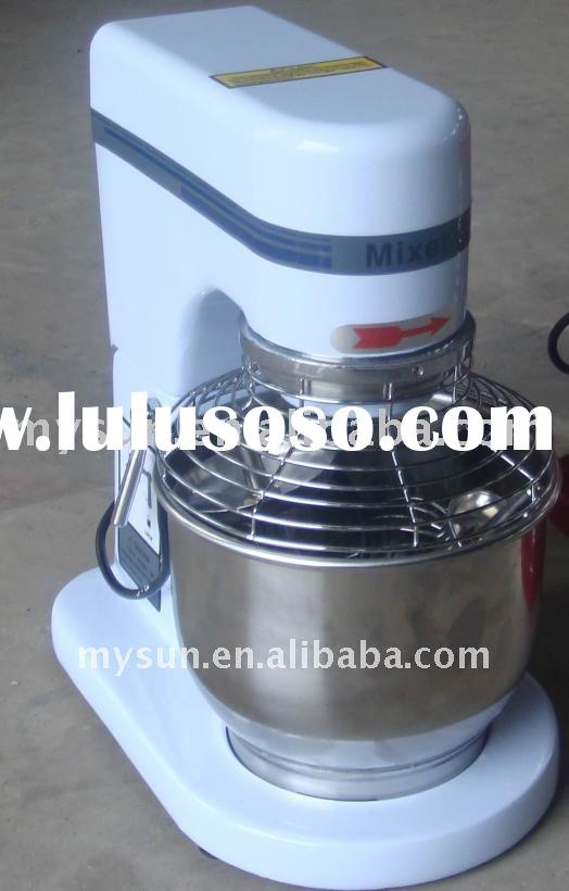Cake mixer/baking machine/mixing machine