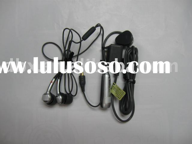 Cell phone accessory / Handsfree for Sony Ericsson W810