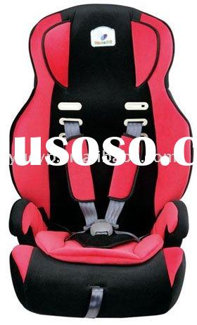 Child Car Seat Safety Baby