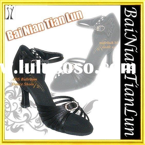 Classic Style Comfortable Latin Dance Shoes