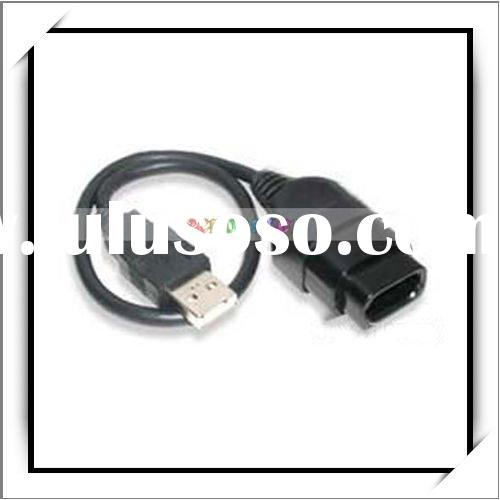 Controller To PC MAC USB Cable Adapter For Xbox