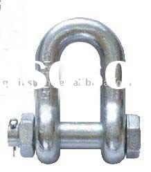 Crosby Rigging Drop Forged Chain Shackle G-2150