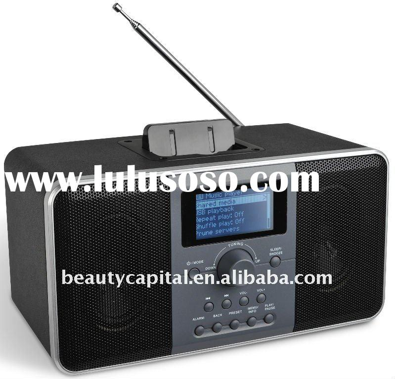 DAB+ Radio, DAB/DAB+/iPod/iPhone/Digital Radio