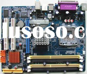 DDR2 DDR3 Intel motherboard G41 support Core 2 Duo,Pentium 4/D, Celeron CPU