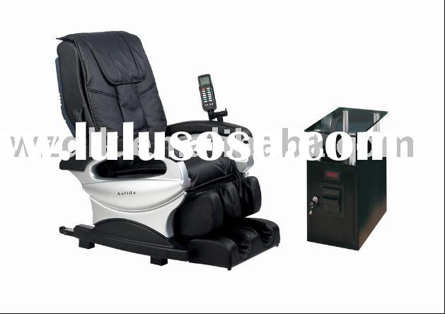 DLK-HOO7 Bill operated massage chair