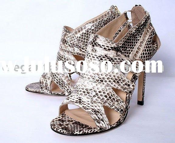 designer bridal shoes high heel party shoes fashion ladies shoes