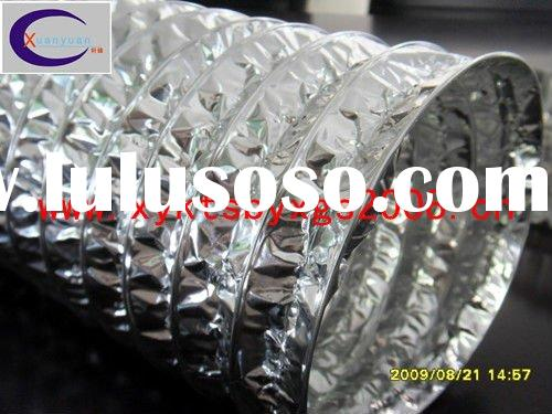 Double layer aluminum flexible duct for air conditioning system27