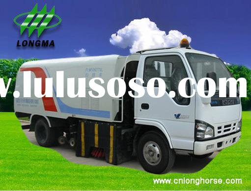 Dry Cleaning Equipment,Road Sweeper Manufacturer,ISUZU Truck