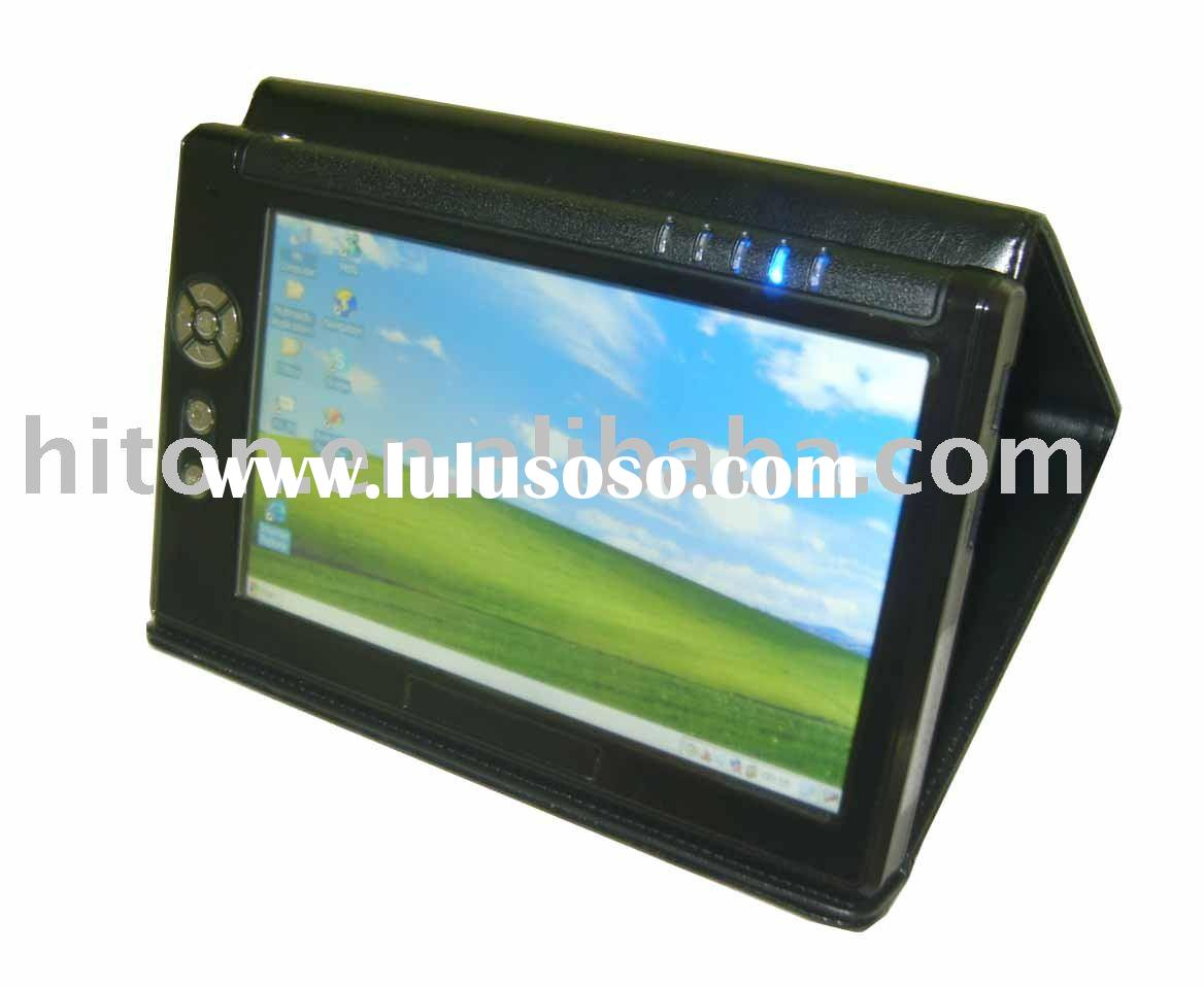 "Embedded Computer PC Manufacturer - 7"" winCE os AV-IN wifi built-in GPS Receiver UMPC embedded"