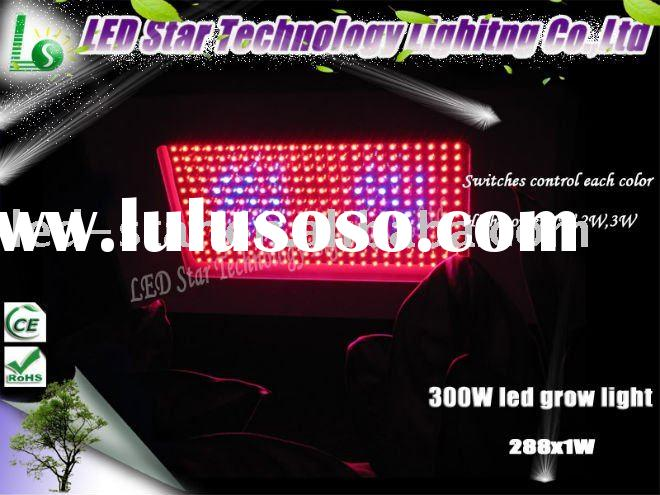Europe 300W LED Grow light grow box Agriculture Farm Machinery & Equipment