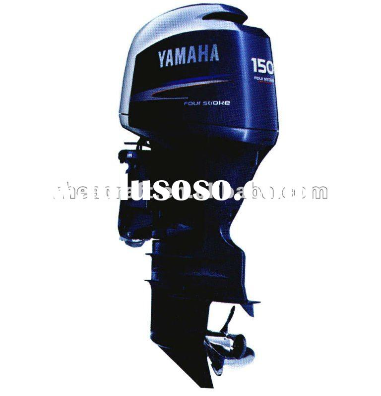 F150BET New YAMAHA boat engine outboard 150hp boat motor