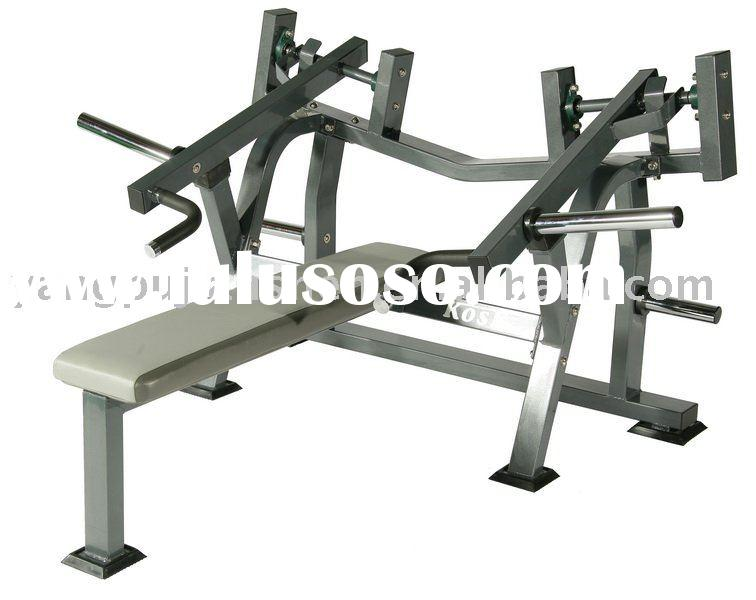 Bench Press Fitness Equipment