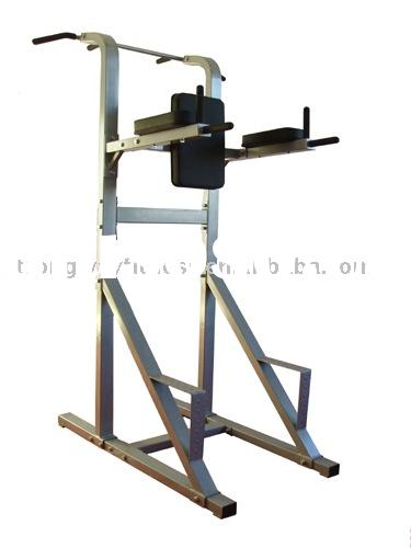 Fitness equipment/Dip & Chin-Up Station Power Tower(SW-8002)