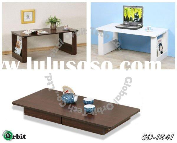 Folding coffee table, Home furniture, computer desk