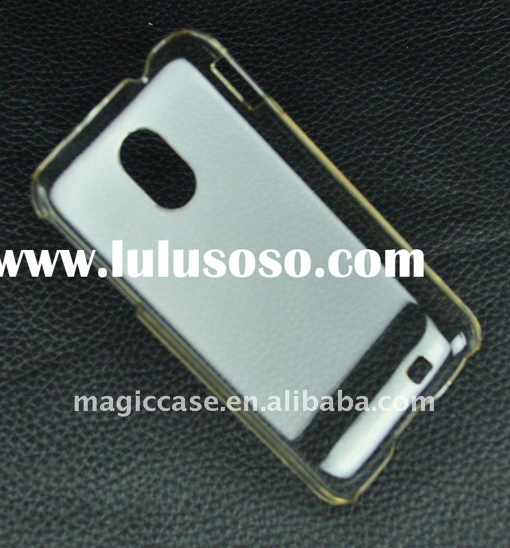 For Samsung Galaxy S2 PC case:For Samsung Hercules T989 Clear case:For Samsung Galaxy S2 T-mobile Ai