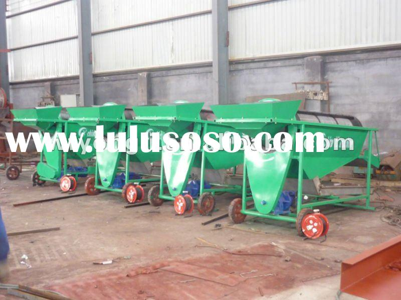 Gold Mining Machine, Gold Mining Equipment