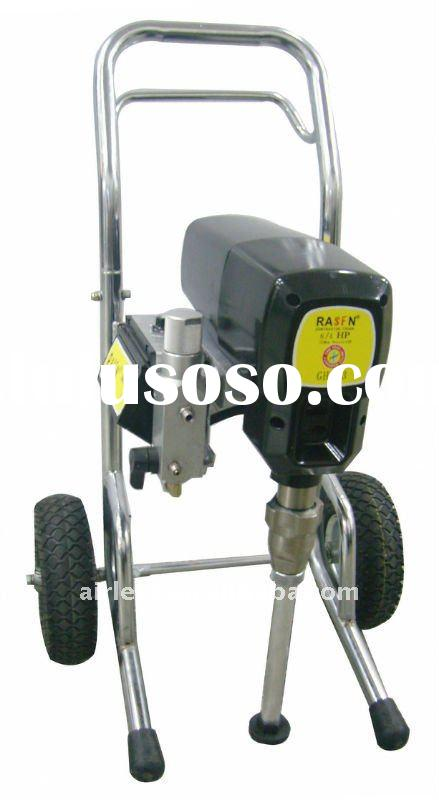 Graco 695 type professional piston pump airless paint sprayer