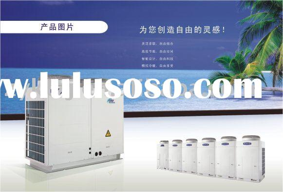 Gree GMV central air conditioning