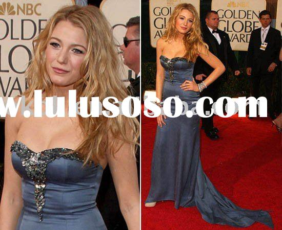 HC-029 Memorable Oscars awards prom dresses North America celebrity style dresses gown prom dress