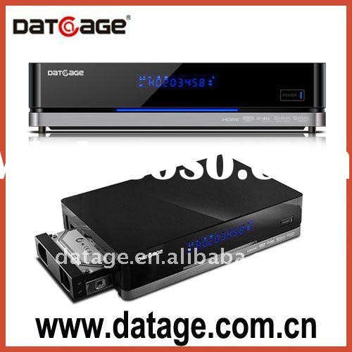 HDpro-i6, 3D hdd media player