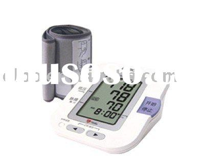 HEM-7000 omron automatic blood pressure monitor