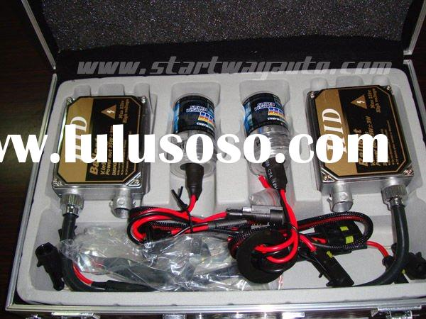 HID Xenon Kit New Packing Design