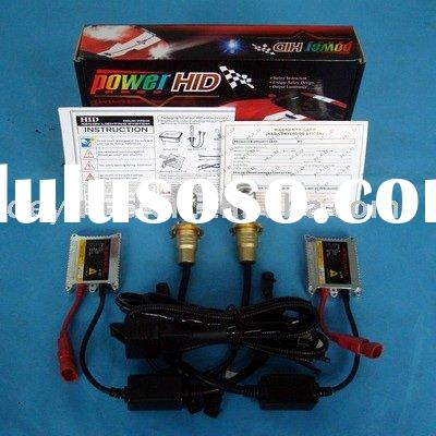 HID conversion kits H4