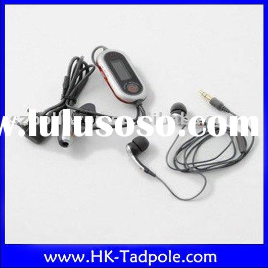 HPM-80 mobile phone accessories for sony ericsson W900 headset