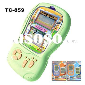 Handheld Game (electronic digital multi game,lcd multi screen game) toys