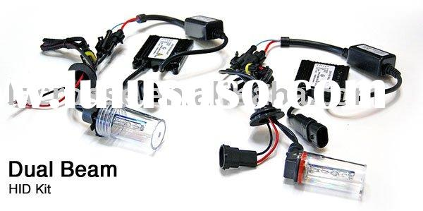 High Quality HID KITS XENON H7,H4,H3,HB3,HB4
