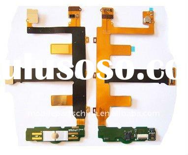 High quality mobile phone flex cable for LG GW620 replacement parts