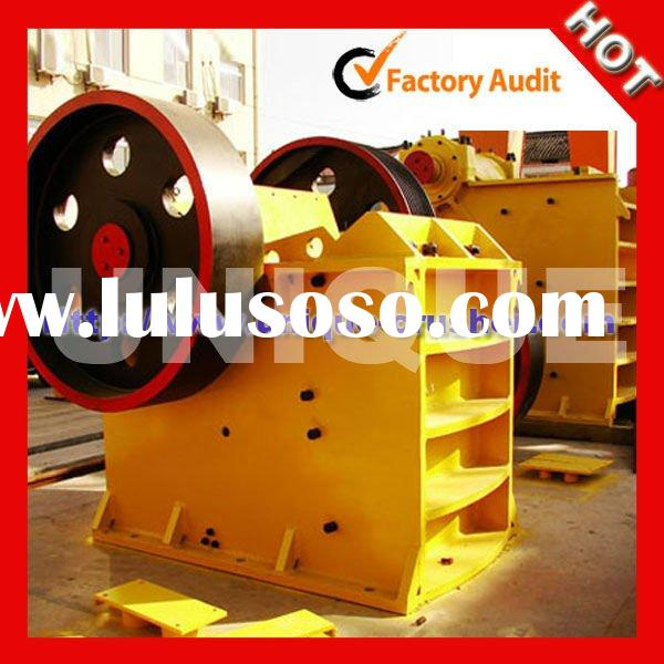 Hot Selling Jaw Stone Crusher