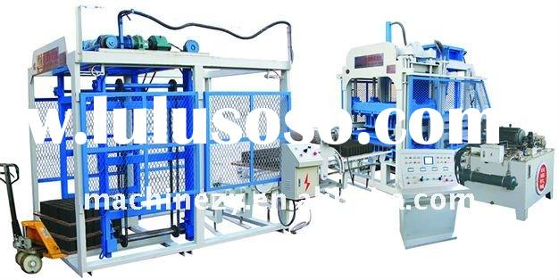 Hot sale !!! Automatic clay brick making equipment, clay brick making plant!!!
