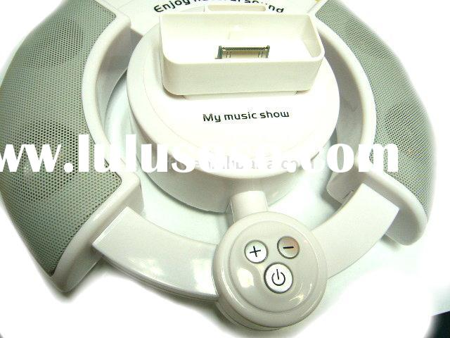 Hotsyunc and charger speaker docking FOR Mobile Phone, SONY ERICSSON, Nokia, IPOD, MP3 PLAYER