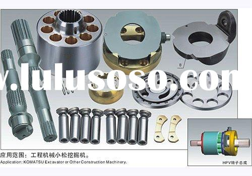 Hydraulic Pump spare parts ;komatsu excator parts