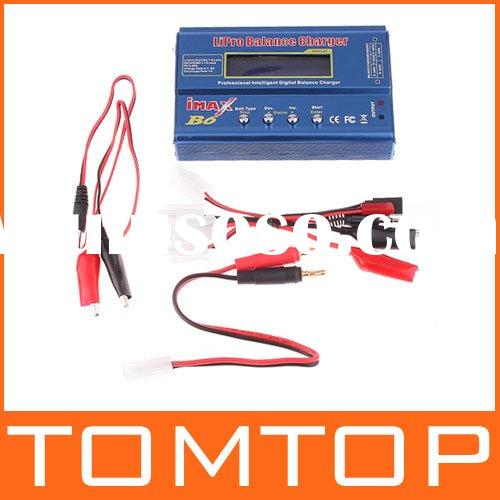 IMax B6 Digital LCD Lipo NiMh battery Balance Charger, Wholesale
