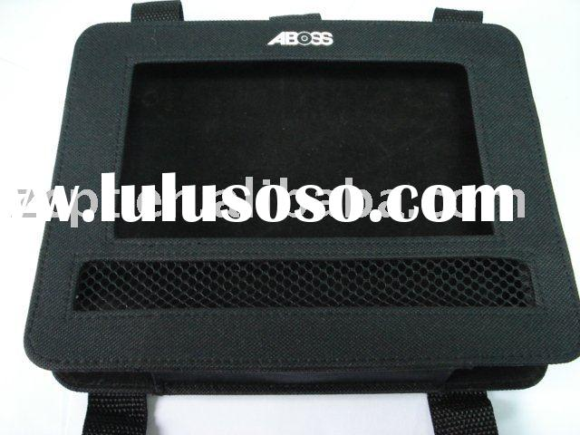 "In-Car 7""-11"" Inch Portable DVD Player Case"